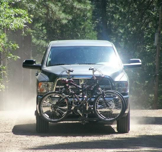 Bicycle Carriers Page 3 Forest River Forums