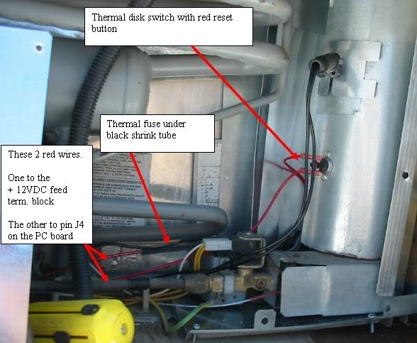 refrigerator not working - Page 2 - Forest River Forums