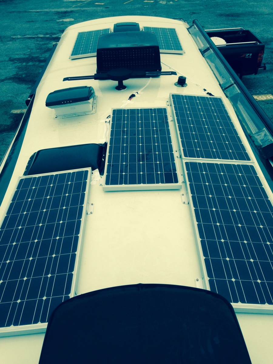 Click image for larger version  Name:600 Watts of solar panels.jpg Views:72 Size:362.5 KB ID:101336