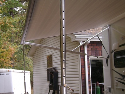 Click image for larger version  Name:Front Pole Polished.JPG Views:162 Size:182.0 KB ID:101854