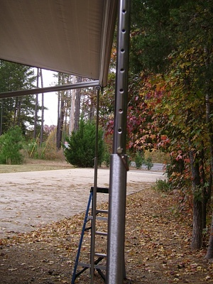 Click image for larger version  Name:Rear Pole Polished.JPG Views:169 Size:186.1 KB ID:101857