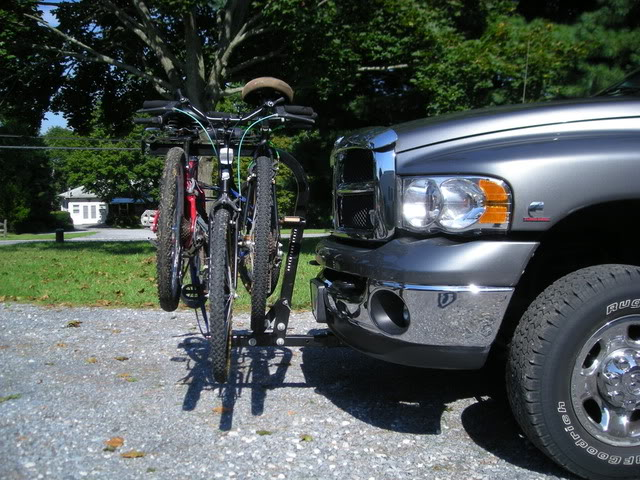 Front Mount Bike Rack For Truck Bicycling And The Best