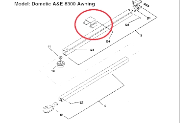 Awning Parts     Forest       River    Forums
