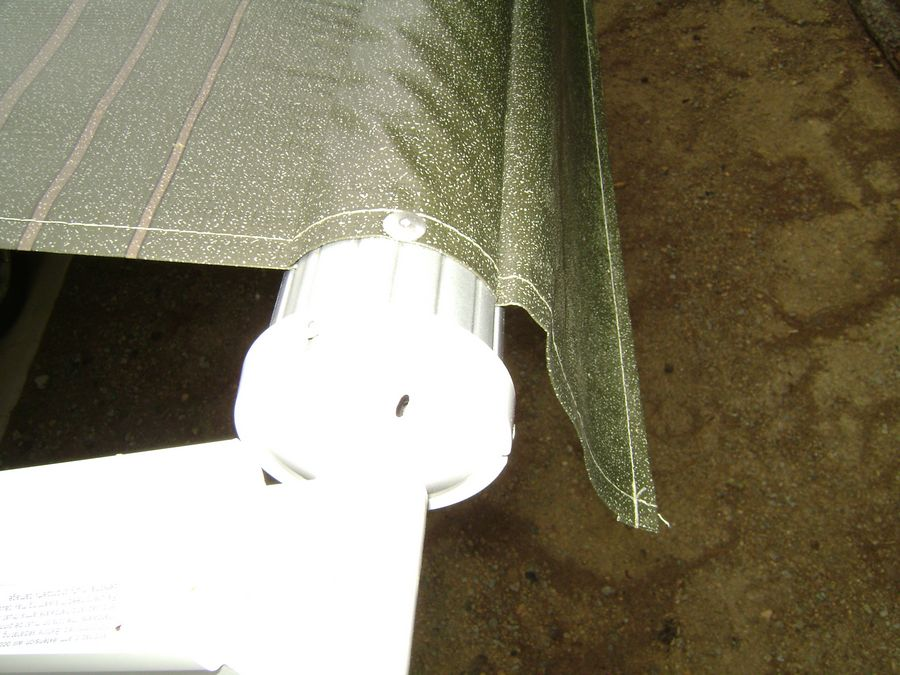 Click image for larger version  Name:Pop Rivet in Awning.JPG Views:91 Size:102.0 KB ID:105505