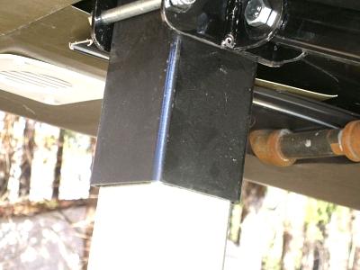 Click image for larger version  Name:Homemade front stablilizer (Passenger side upper).jpg Views:271 Size:54.8 KB ID:10655