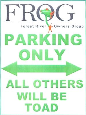 Click image for larger version  Name:Frog Parking Sign.jpg Views:44 Size:56.4 KB ID:10712