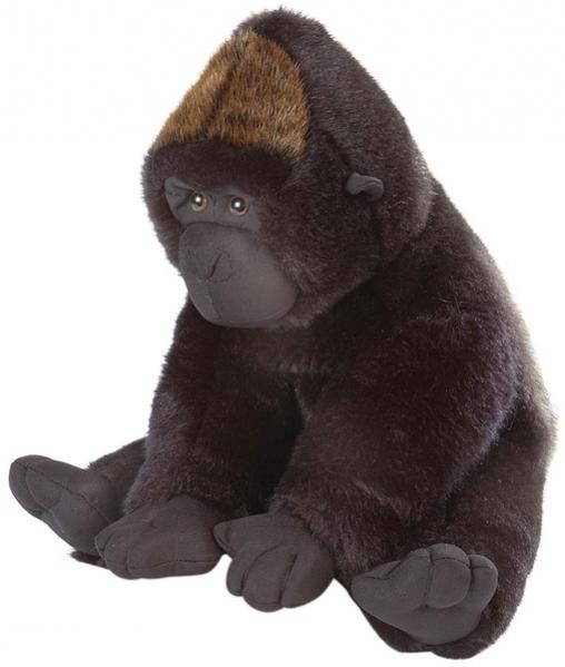 Click image for larger version  Name:Stuffed silverback.jpg Views:55 Size:27.6 KB ID:10902