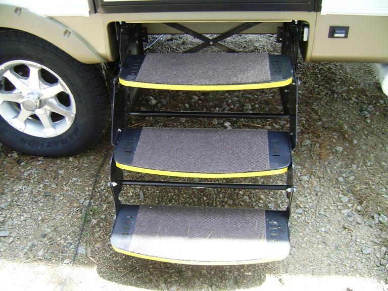 Click image for larger version  Name:Outdoor Carpet Tile on Steps.JPG Views:258 Size:272.6 KB ID:110897