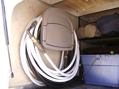 Click image for larger version  Name:Hose Carrier in basement.jpg Views:99 Size:54.1 KB ID:11962