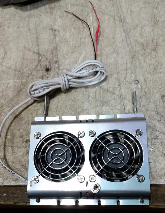 Dm2652 Thermistor