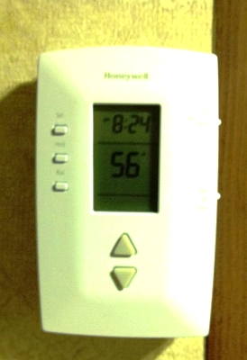 new honeywell thermostat replacing coleman mach forest river click image for larger version install complete jpg views 533 size