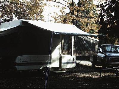 Click image for larger version  Name:3-1st camping trip with Coleman popup, Branson MO.jpg Views:197 Size:360.1 KB ID:128820