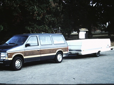 Click image for larger version  Name:39-1987 Dodge Grand Caravan & 1988 Coleman Sequoia Popup, Mamouth Spring, AR.jpg Views:214 Size:295.7 KB ID:128821