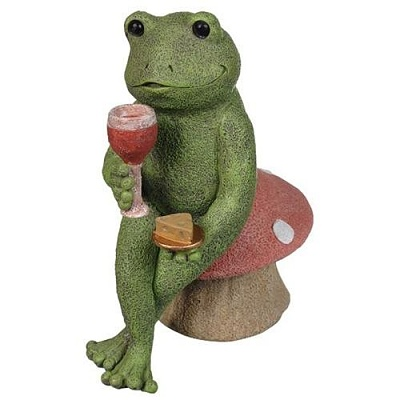 Click image for larger version  Name:Frog with Wine and Cheese.jpg Views:100 Size:30.1 KB ID:134371