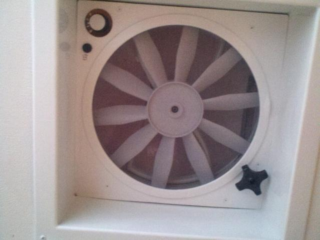 Solved Fantastic Fan Not Working In Bathroom Forest River Forums