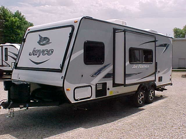 Click Image For Larger Version Name 2017 Jayco Jay Feather X23b