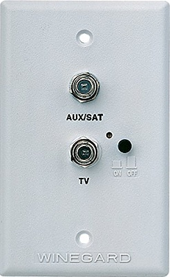 Click image for larger version  Name:Wineguard RV-7542 Wall Plate.jpg Views:65 Size:29.5 KB ID:145591