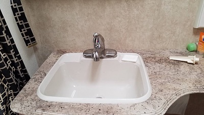 Replace plastic plumbing fittings and crimp rings - Page 2