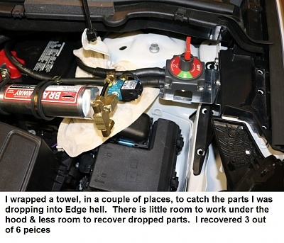 Click image for larger version  Name:1 Towel to catch parts.jpg Views:90 Size:252.7 KB ID:157257