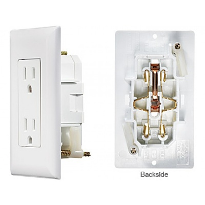 Click image for larger version  Name:RV 110VAC Outlet  60880-72_white_touch_outlet_with_cover_plate.jpg Views:77 Size:50.9 KB ID:158539