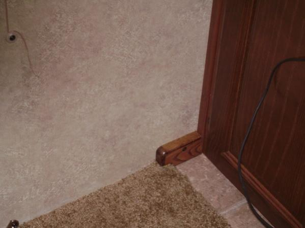 Click image for larger version  Name:Baseboard cover for wire.jpg Views:86 Size:27.0 KB ID:16238