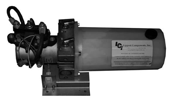 Slide Hydr Pump - Forest River Forums