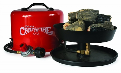 Little Red Campfire Adapter To Big Tank Forest River Forums