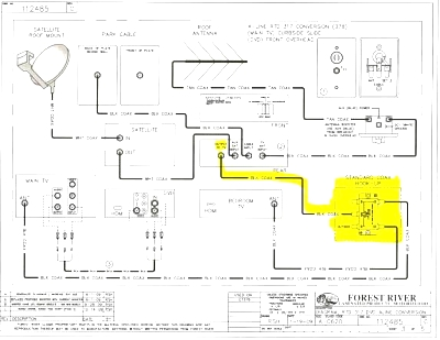 Put Wiring Diagrams in Gallery Album - Forest River Forums