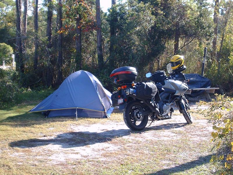 Click image for larger version  Name:(05) Site 21 @ Campsite.jpg Views:126 Size:151.4 KB ID:1767