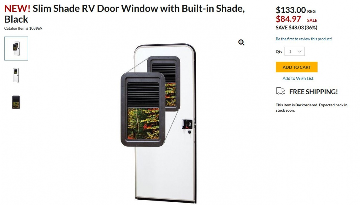 Click image for larger version  Name:Slim Shade RV Door Window.jpg Views:1260 Size:127.9 KB ID:177942