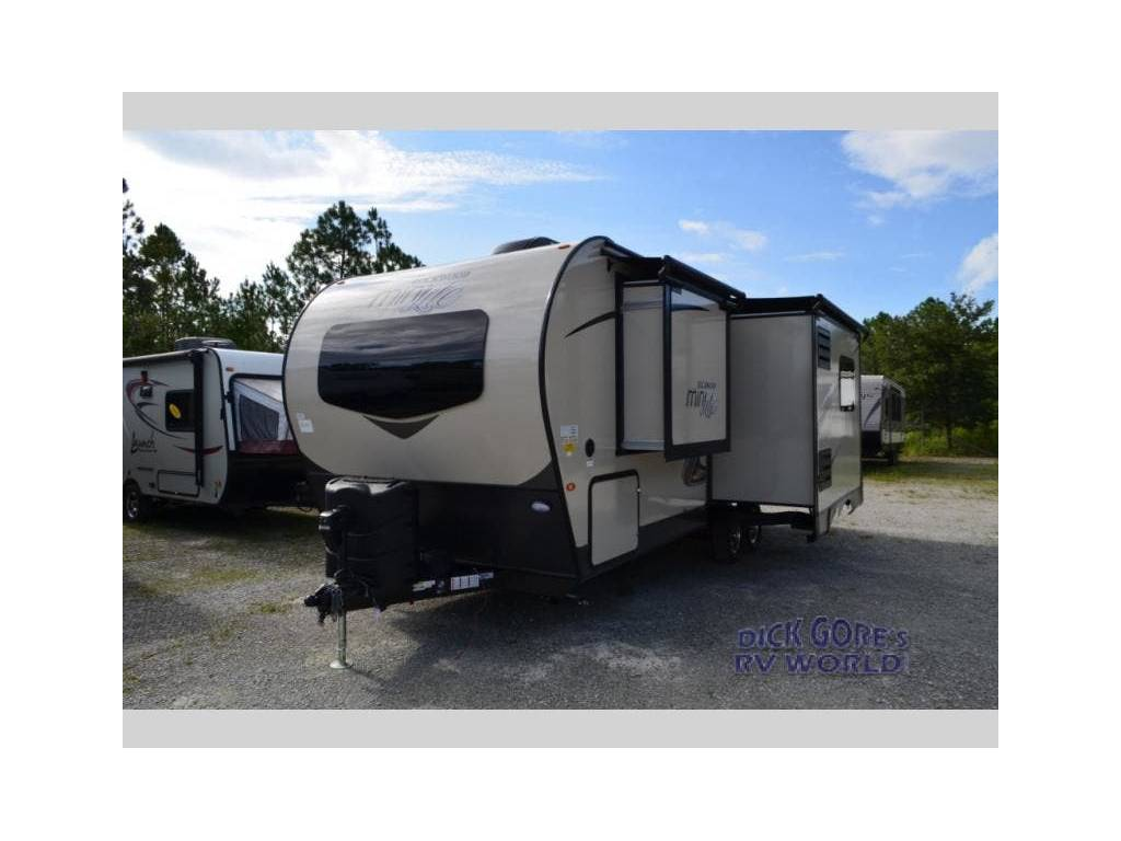 Mini Lite 2511S Owners Thread - Forest River Forums