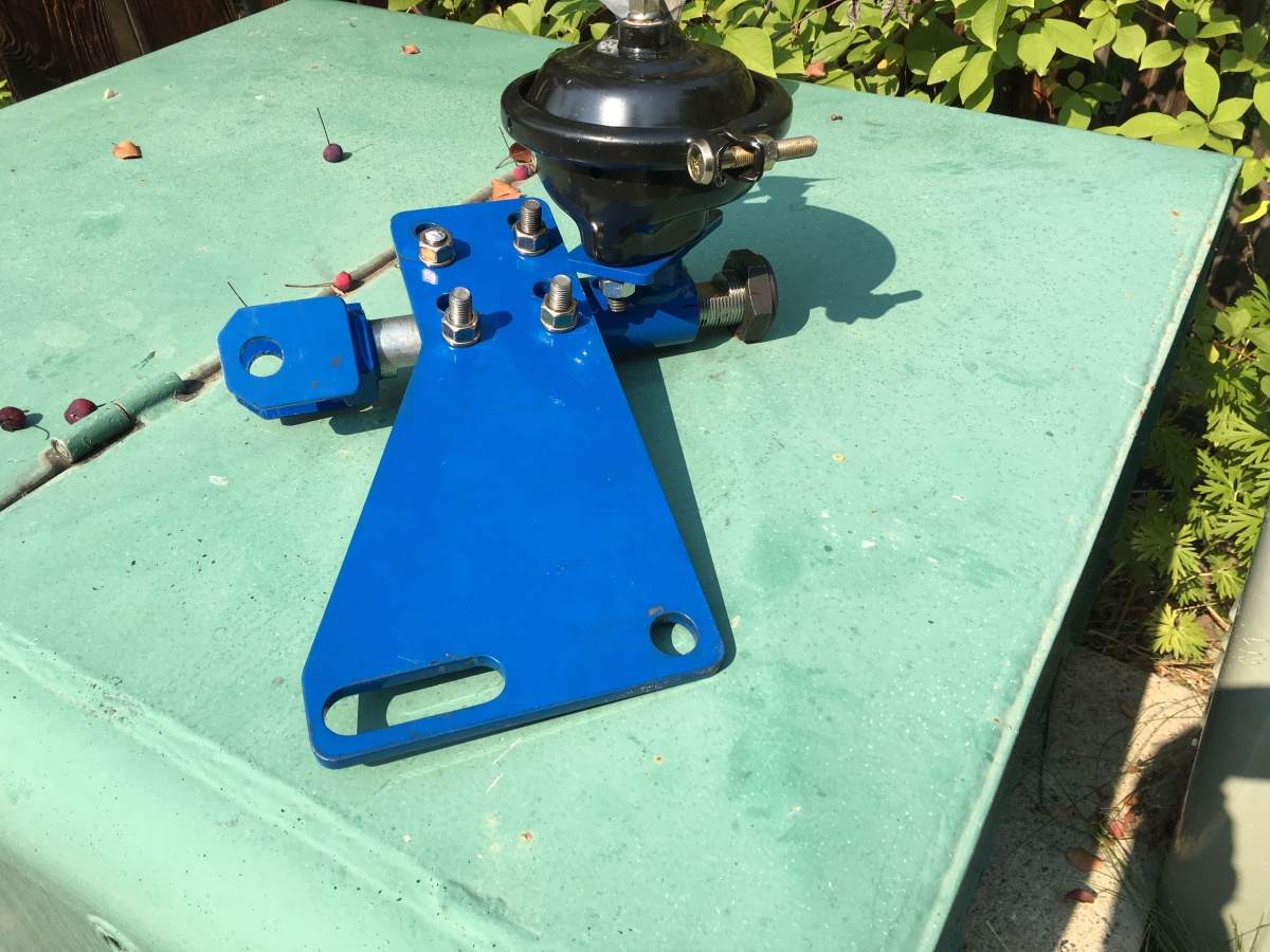Click image for larger version  Name:29 SuperSteer Trim Unit on mounting plate.jpg Views:24 Size:379.5 KB ID:186529