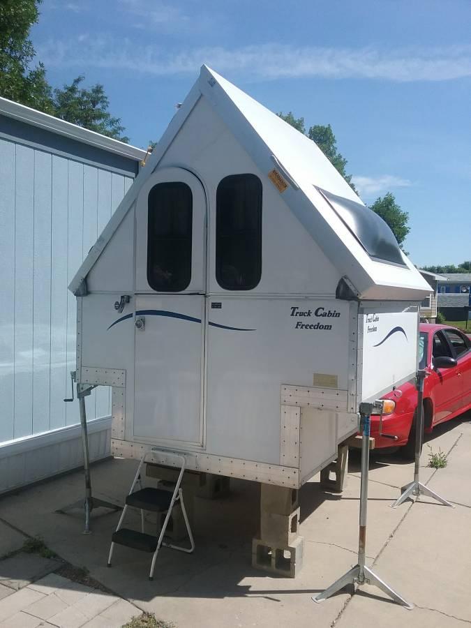 2006 Aliner Truck Cabin - Forest River Forums