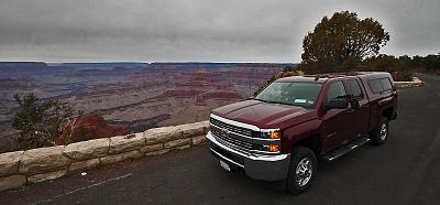 Click image for larger version  Name:TruckAtGrandCanyon-IMG_3537.jpg Views:570 Size:246.4 KB ID:195267