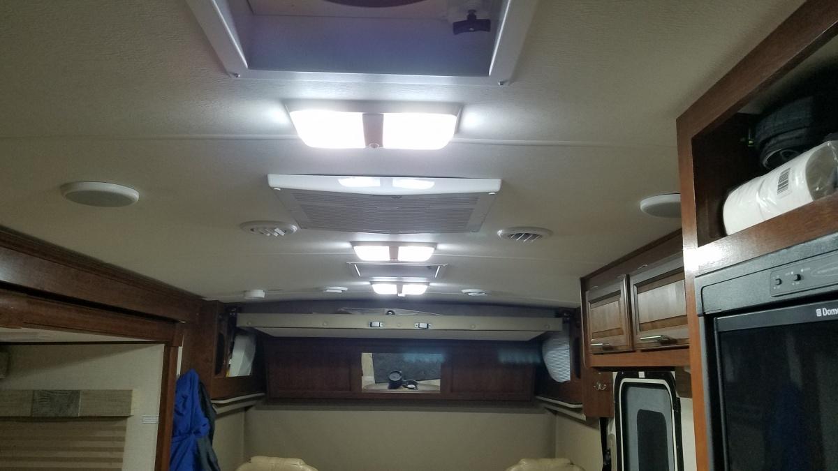 Interior Lights Flicker In My Rv Billingsblessingbags Org