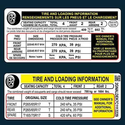 Click image for larger version  Name:Vehicle Information Label.jpg Views:39 Size:122.1 KB ID:200940
