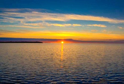 Click image for larger version  Name:Door County sunset.jpg Views:53 Size:21.1 KB ID:21025
