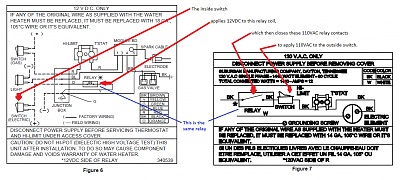 Click image for larger version  Name:L Model 12VDC and 110VAC wiring together.jpg Views:54 Size:250.8 KB ID:216240
