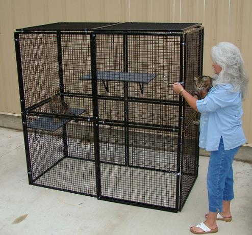 Click image for larger version  Name:cat cage.jpg Views:460 Size:50.1 KB ID:22631