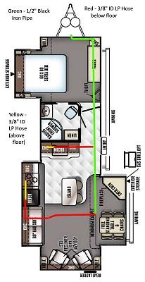 Click image for larger version  Name:832IKBS Floorplan LP Gas.jpg Views:11 Size:136.3 KB ID:230162