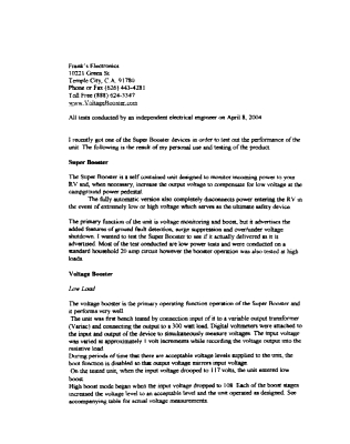 Click image for larger version  Name:Franks Voltage Booster Page 1.jpg Views:46 Size:47.1 KB ID:23038