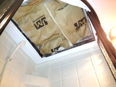 Click image for larger version  Name:Insulation Inside Inner Skylight.jpg Views:242 Size:27.8 KB ID:23854
