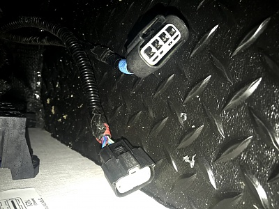 2018 Ford F53 Chassis Brake Controller - Forest River Forums | Ford F53 Wiring Tow Package |  | Forest River Forums