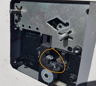 Click image for larger version  Name:Broken Latch.jpg Views:101 Size:136.1 KB ID:241765