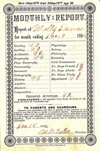 Click image for larger version  Name:Grandpa Grapes 12th Grade Report Card.jpg Views:37 Size:61.6 KB ID:24229