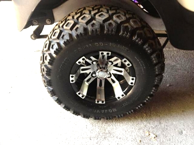 Click image for larger version  Name:Golf Cart Wheels.jpg Views:150 Size:49.1 KB ID:25438