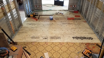 Click image for larger version  Name:Broken Arrow Floor replaced sheeted.jpg Views:24 Size:333.4 KB ID:263219