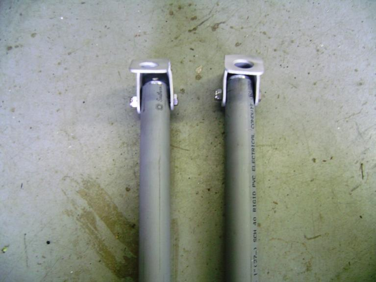 Click image for larger version  Name:Top with alum plugs for ss bolts.jpg Views:61 Size:45.0 KB ID:27714