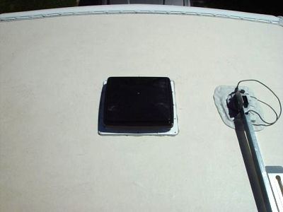 Click image for larger version  Name:fan installed and letting butyl tape oose out before lap sealant.jpg Views:118 Size:18.5 KB ID:29822