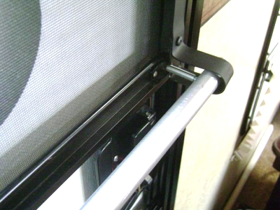 Coachman Screen Door Mod Forest River Forums